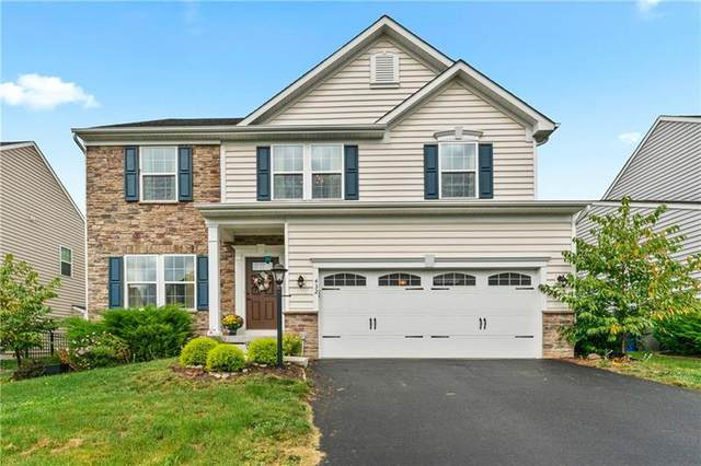 432 Isabella Ct, Jackson Twp - But, PA 16063 (MLS #1523372) :: Broadview Realty