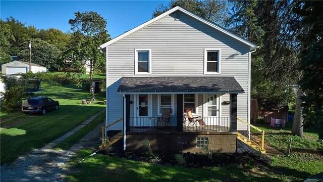 9106-9108 Maple St, Plum Boro, PA 15239 (MLS #1523980) :: Broadview Realty