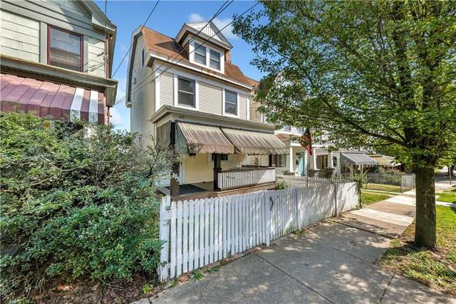 173 Hallock Street, Mt Washington, PA 15211 (MLS #1524236) :: Broadview Realty