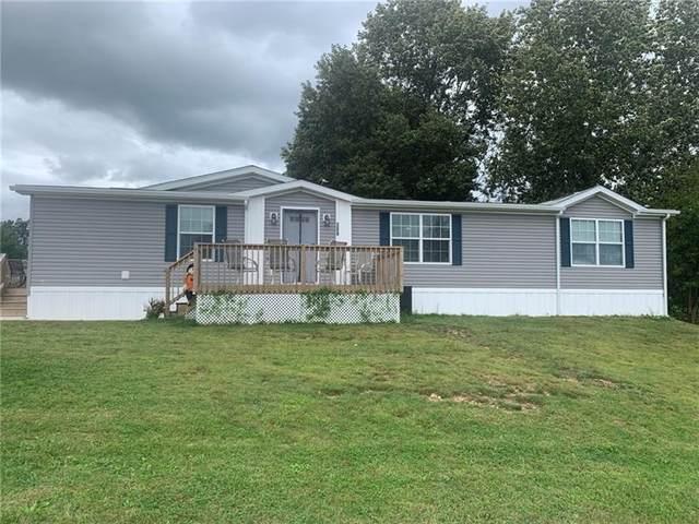 309 Shenandoah, Middlesex Twp, PA 16059 (MLS #1524268) :: Dave Tumpa Team