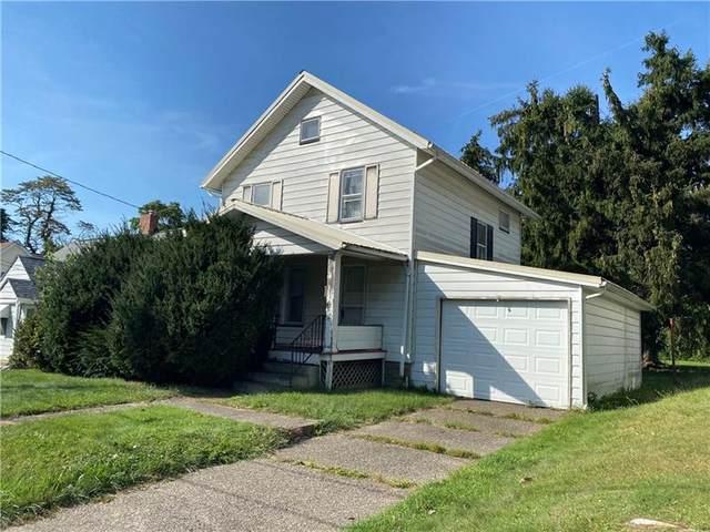 10 E Stewart Ave, Greenville Boro - Mer, PA 16125 (MLS #1524334) :: Dave Tumpa Team