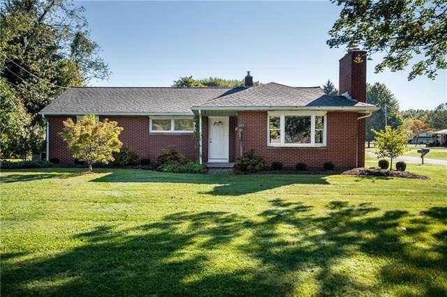 105 Easton Rd., Hermitage, PA 16148 (MLS #1524432) :: Dave Tumpa Team