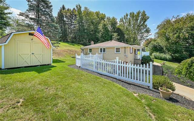 217 Ewings Mill, Moon/Crescent Twp, PA 15108 (MLS #1524508) :: Broadview Realty
