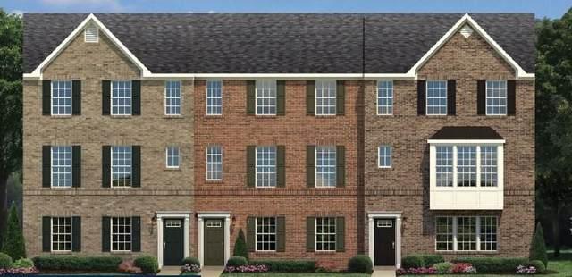 207 Amon Street, Cranberry Twp, PA 16066 (MLS #1524591) :: Broadview Realty