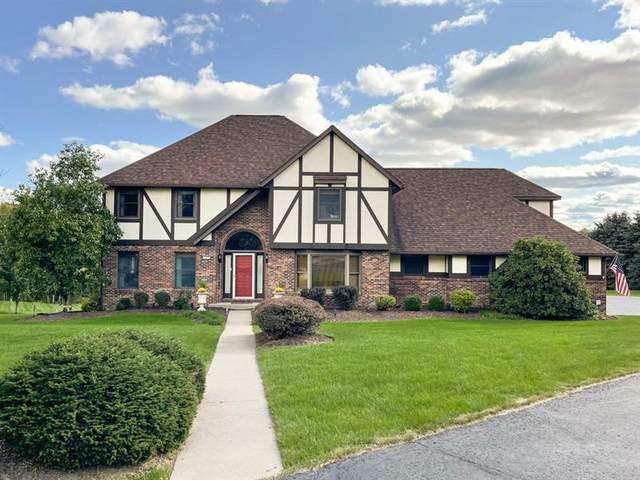 108 Ashmont Dr, Middlesex Twp, PA 16002 (MLS #1524668) :: Dave Tumpa Team