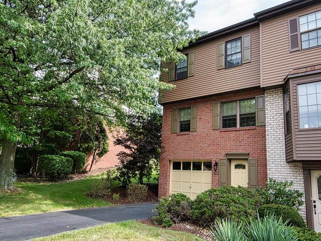 7416 Lighthouse Point, Wilkinsburg, PA 15221 (MLS #1524791) :: Dave Tumpa Team