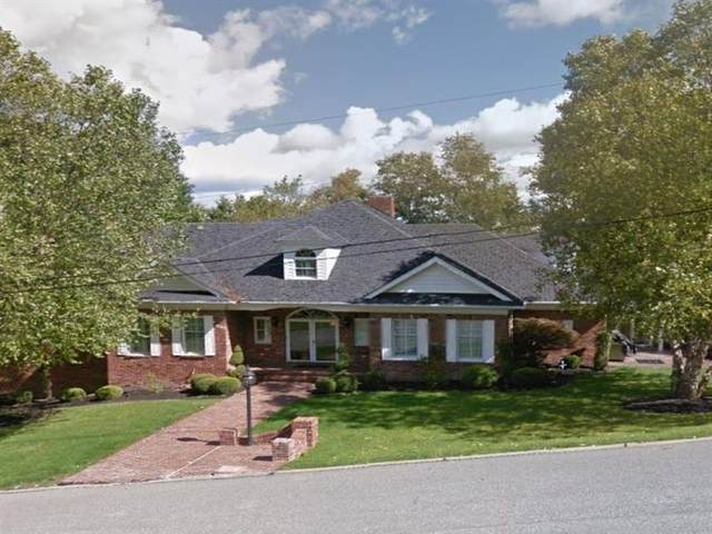 261 Sharon Dr, South-Other Area, WV 26062 (MLS #1524843) :: Dave Tumpa Team