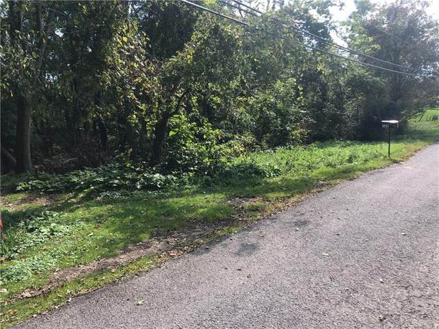 188 Berry St, Findlay Twp, PA 15126 (MLS #1524846) :: Dave Tumpa Team