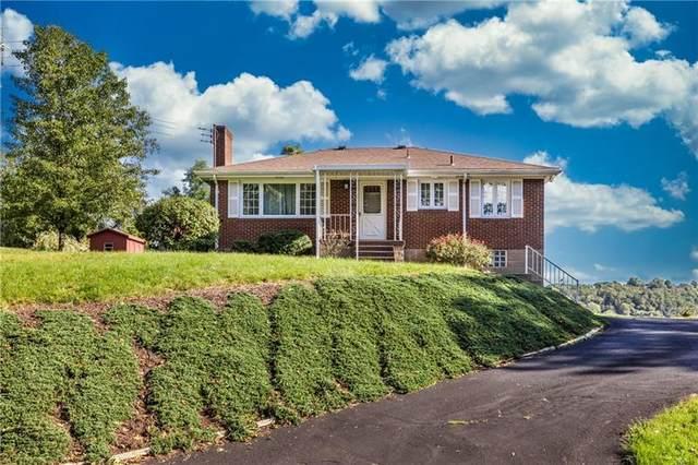 128 Sharp Road, White Oak, PA 15131 (MLS #1524889) :: Broadview Realty