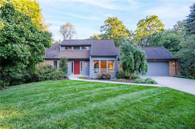 1165 Woodhill Dr, Richland, PA 15044 (MLS #1524903) :: Broadview Realty