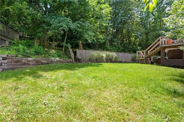 409 Belonda St, Mt Washington, PA 15211 (MLS #1524948) :: Broadview Realty
