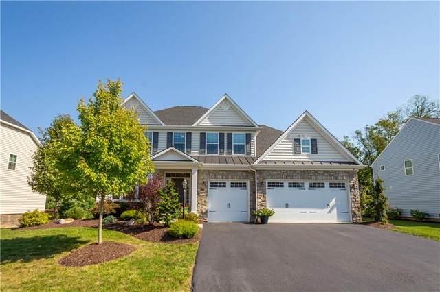 3024 Brookstone Drive, Cecil, PA 15317 (MLS #1524988) :: Broadview Realty