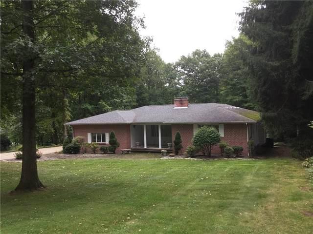 101 Parkview Drive, Clark Boro, PA 16113 (MLS #1525098) :: Dave Tumpa Team