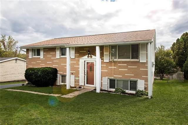 8 E Glennis Drive, Hempfield Twp - Wml, PA 15601 (MLS #1525458) :: Dave Tumpa Team