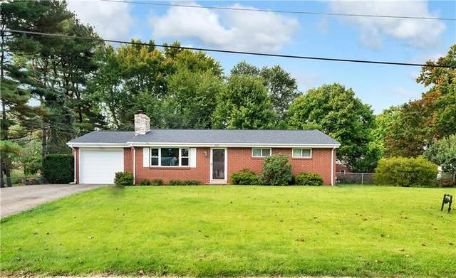 307 Sun Valley Dr, Cranberry Twp, PA 16066 (MLS #1525471) :: Dave Tumpa Team
