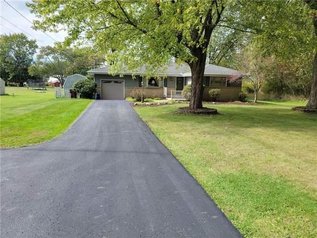 930 Julia Blvd, Farrell, PA 16121 (MLS #1525606) :: Broadview Realty