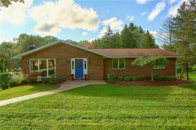 401 Cherokee Dr, Center Twp - But, PA 16001 (MLS #1525655) :: Dave Tumpa Team