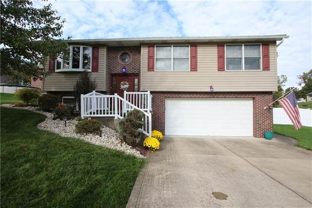 29 Surrey  Drive, Carroll Twp., PA 15063 (MLS #1525716) :: Dave Tumpa Team