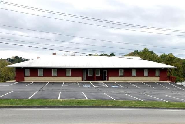 50 Berry Road, South Strabane, PA 15301 (MLS #1525793) :: Dave Tumpa Team