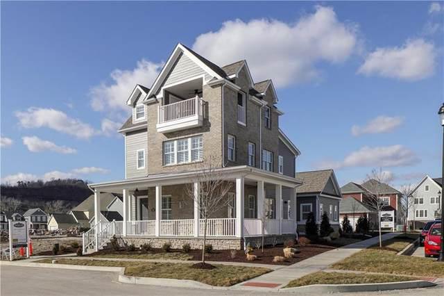 15 Carolina Avenue, Oakmont, PA 15139 (MLS #1525816) :: Broadview Realty