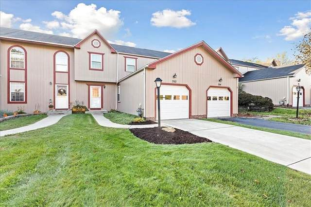 702 Sunset Cir, Cranberry Twp, PA 16066 (MLS #1525878) :: Broadview Realty