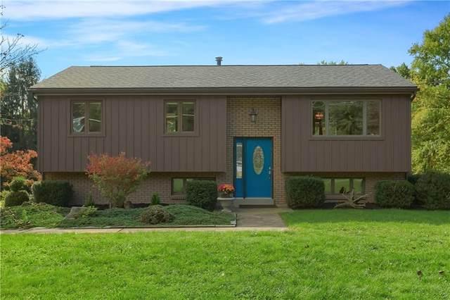 306 Vandivort Drive, Cranberry Twp, PA 16066 (MLS #1525905) :: Broadview Realty