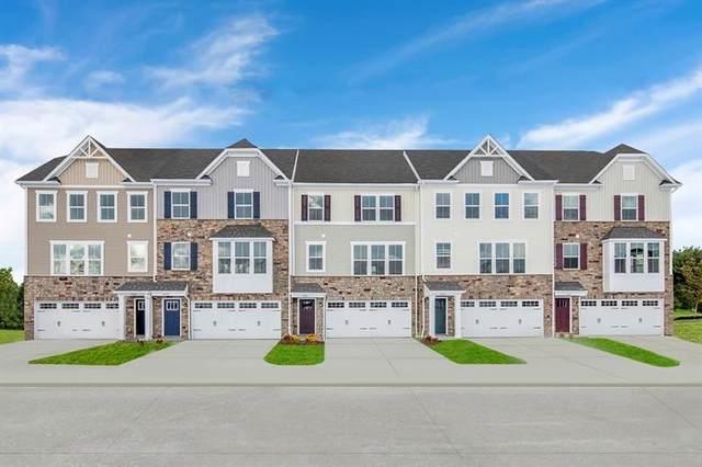 414 Greenwood Drive, Canonsburg, PA 15317 (MLS #1526095) :: Dave Tumpa Team