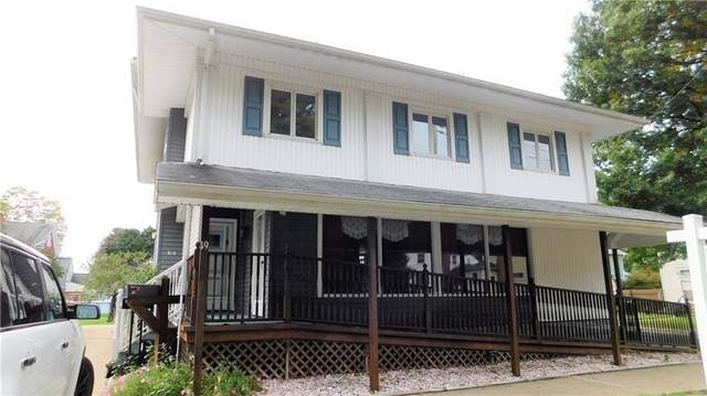 19 1st Ave, Greenville Boro - Mer, PA 16125 (MLS #1526127) :: Dave Tumpa Team