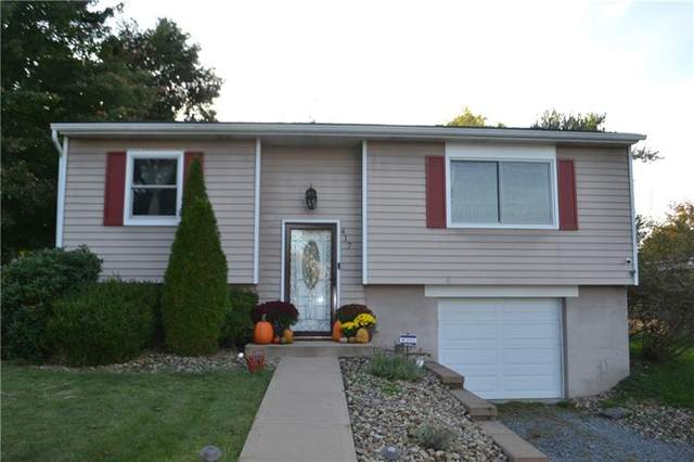 417 Mary St, Cranberry Twp, PA 16066 (MLS #1526162) :: Broadview Realty
