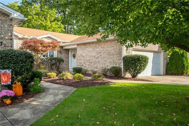 1775 Crescent Place, Hermitage, PA 16148 (MLS #1526214) :: Dave Tumpa Team