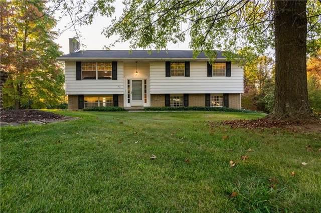 241 W Allegheny Rd, Imperial, PA 15126 (MLS #1526263) :: Broadview Realty