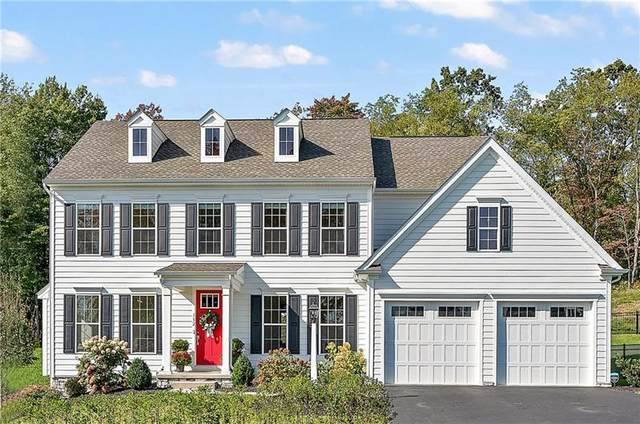 132 Overbrook Drive, Cranberry Twp, PA 16066 (MLS #1526301) :: Broadview Realty