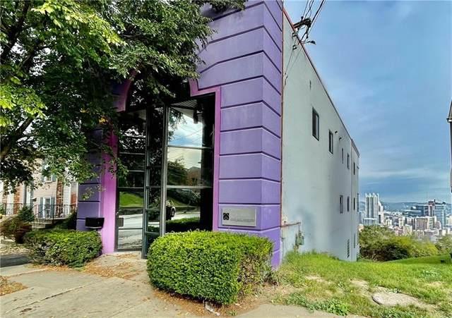 47 Bailey Avenue, Mt Washington, PA 15211 (MLS #1526311) :: Broadview Realty