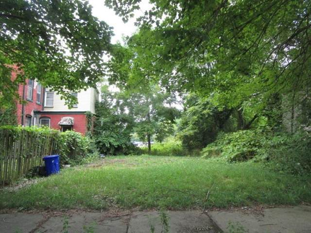 1332 Adams St, Manchester, PA 15233 (MLS #1526334) :: Broadview Realty