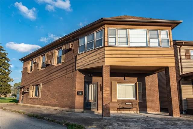 90 Yankeetown Ave, Center Twp/Homer Cty, PA 15748 (MLS #1526388) :: Dave Tumpa Team