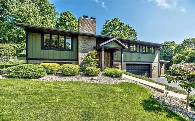135 Lyn Dale Dr, Center Twp - But, PA 16001 (MLS #1526425) :: The SAYHAY Team