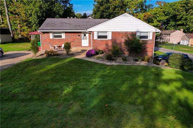114 White Oak Dr, Twp Of But Se, PA 16001 (MLS #1526465) :: Broadview Realty