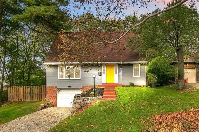 172 Crescent Hills Road, Penn Hills, PA 15235 (MLS #1526486) :: Broadview Realty