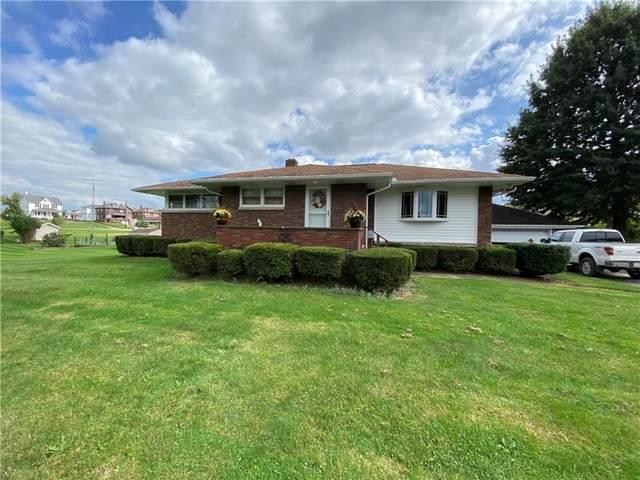 217 Pine Drive, Washington Twp - Fay, PA 15012 (MLS #1526518) :: Broadview Realty