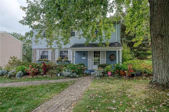 174 Jade Dr, Penn Hills, PA 15147 (MLS #1526521) :: Broadview Realty