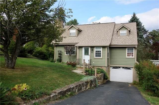 913 W Wylie Avenue, Canton Twp, PA 15301 (MLS #1526542) :: Broadview Realty