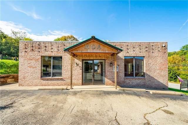 17 Magnolia Ave, Marianna Boro, PA 15345 (MLS #1526546) :: Broadview Realty