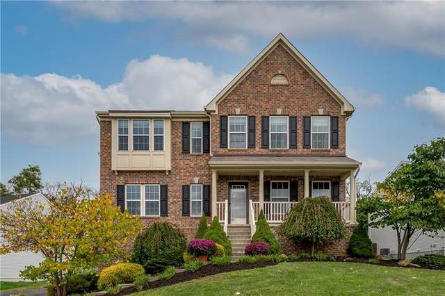 118 Cameron Square Dr, Connoquenessing Boro, PA 16033 (MLS #1526548) :: Broadview Realty