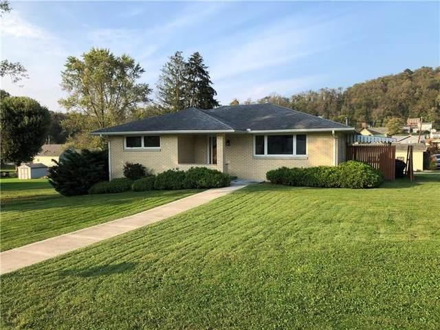 501 Locust, West Newton, PA 15089 (MLS #1526576) :: Broadview Realty