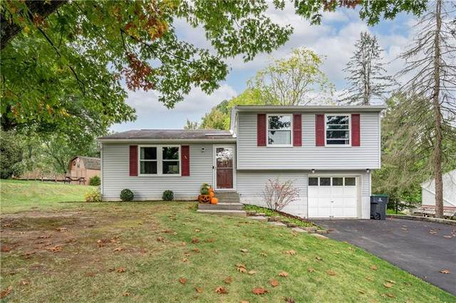 606 Partridge Dr, Cranberry Twp, PA 16066 (MLS #1526582) :: Broadview Realty