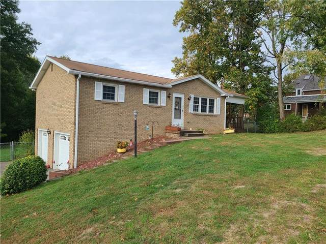 106 Falcon Dr, Connellsville, PA 15425 (MLS #1526584) :: Broadview Realty