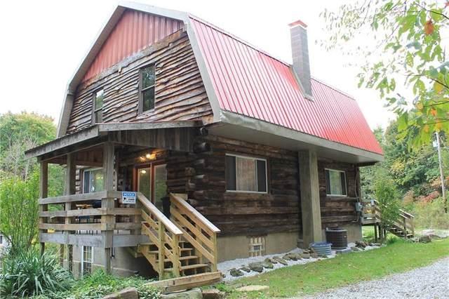 401 Bear Rocks Road, Bullskin Twp, PA 15610 (MLS #1526589) :: Broadview Realty