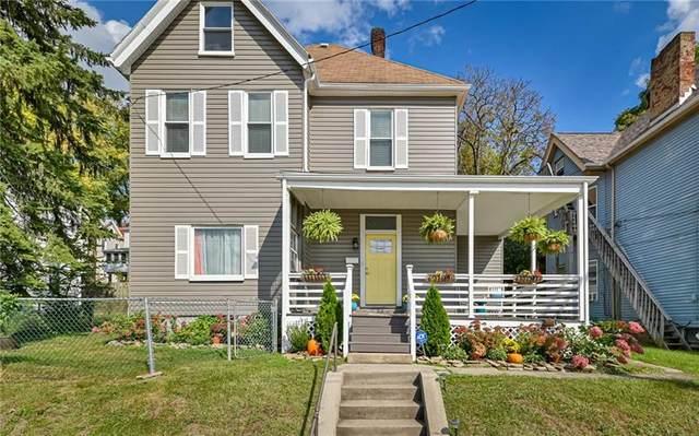 711 Hemlock St, Avalon, PA 15202 (MLS #1526596) :: Broadview Realty