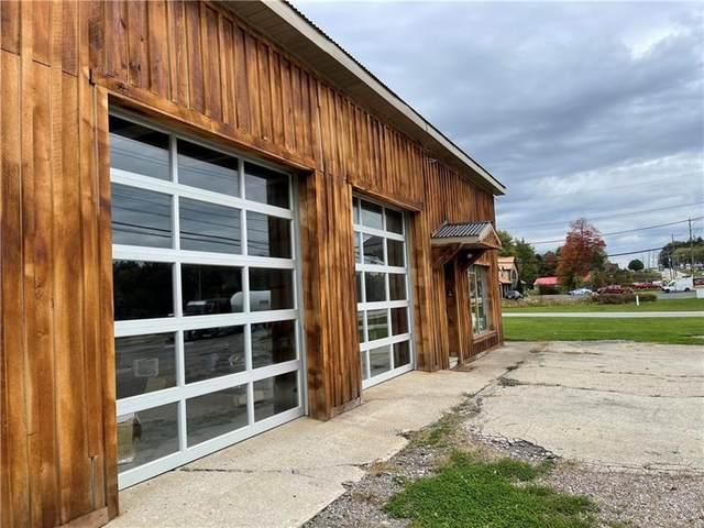 2915 National Pike, Wharton Twp, PA 15401 (MLS #1526637) :: Broadview Realty