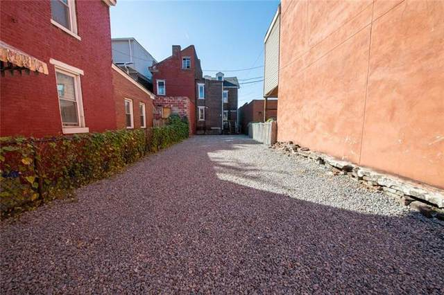 1832 Locust, Downtown Pgh, PA 15219 (MLS #1526642) :: The SAYHAY Team